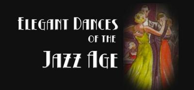 Elegant Dances of the Jazz Age
