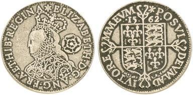 money in elizabethan england